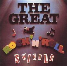New: Sex Pistols: The Great Rock 'n' Roll Swindle Import Audio CD