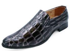 Scarpe casual da uomo mocassini senza marca sintetico