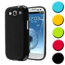Silicone Case for Samsung Galaxy S3 / S3 NEO Shock Proof Cover Jelly TPU Bumper