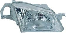 FITS 1999-2000 MAZDA PROTEGE PASSENGER RIGHT FRONT HEADLIGHT LAMP ASSEMBLY