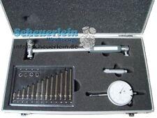 Präzisions Innen Feinmessgerät 50 - 160 mm Zylinder vermessen Messgerät