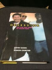 Obsession : The Lives and Times of Calvin Klein, Gaines, Steven; Churcher, Sharo