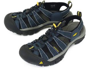 Keen Newport H2 Navy/Medium Grey Sport Sandal Men's sizes 7-17 NEW!!!