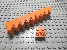 Lego 10 Negativ Steine 45 Grad 2x2 blau  3660 Set 487 5533 497 10189 10177