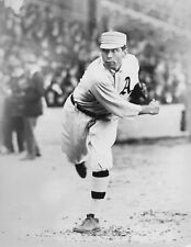 CHIEF BENDER PHILADELPHIA ATHLETICS ACE PITCHER   8x10