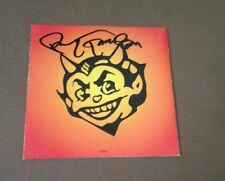 PERRY FARRELL PORNO FOR PYROS Signed CD BOOKLET jane's addiction