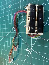 Nakamichi 660ZX / 670ZX / 680 / 680ZX / 682ZX Transport Switch Assembly