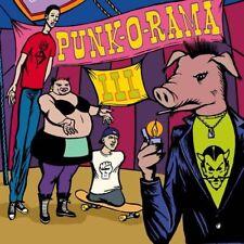 Various Artists : Punk-O-Rama, Vol. 3 CD