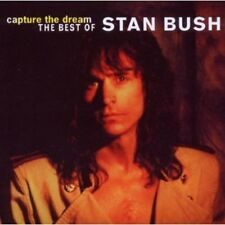 Capture The Dream: Best Of - Stan Bush (2009, CD NIEUW)