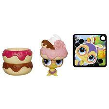 Sweetest Littlest Pet Shop, Hide N' & Sweet Bee, Cake by Hasbro