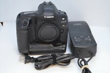 Canon EOS 1Ds 11.1MP Digital SLR Camera Body with Charger & Battery