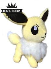 POKEMON EVOLI SHINY PELUCHE 30 CM pantin doll 133 renard figurine gris plush go