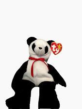 Panda 1997 Beanie Baby Rare Fortune