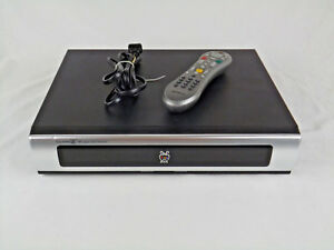 TiVo Series 2 DT Digital Video Recorder TCD649080 80GB With Remote GUC