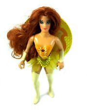 Castaspella Vintage MOTU POP She-Ra Action Figure Doll w/ Skirt & Back Disk #2