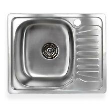 Waschbecken Küche günstig kaufen   eBay