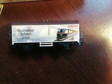 Märklin 94230 Kühlwagen Neuheitenschau 2004 neuwertig