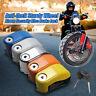 Motorcycle Bike Moped Scooter Anti-theft Disc Brake Lock Security Alarm & 2key