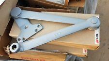 Lcn Super Smoothee Arm Model 4040 Finish: Alum