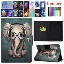 Amazon Smart PU Leather Case Cover Stand For All-New Kindle 10th Generation 2019