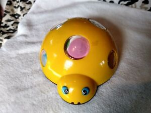 Antique Lady Bug from Japan - Toy - 5 inches - A Child Guidance Toy- 60's