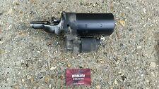 AUDI A6 C5 Allroad 2.5 TDI V6 motor Arranque BOSCH AKE 2001-2005 0001109066