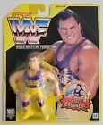WWF Wrestling Series 7 Kona Crush 1991 Hasbro MOC