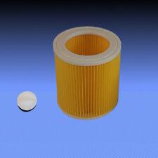 """Filter KÃ""""RCHER 6.904-367.0 ALTERNATIVE Flachfaltenfilter Lamellenfilter für Sta"""