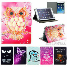 """For Samsung Galaxy 8.0""""-8.9""""Tab Universal Adjustable Shockproof Stand Case Cover"""