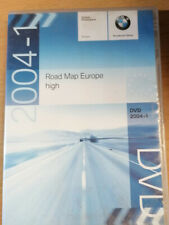 BMW Road Map Europe High 2004-1 Update DVD 65900304923