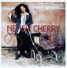 NENEH CHERRY : HOMEBREW / CD (CIRCA RECORDS LTD 1992)