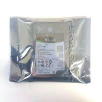 "ST1200MM0009 Seagate 1.2TB 10K 2.5"" 12Gbps 512n SAS Hard Drive - 100% Generic FW"