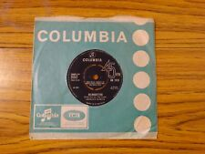 "Herman's Hermits - Silhouettes (Columbia 1965) 7"" Single"