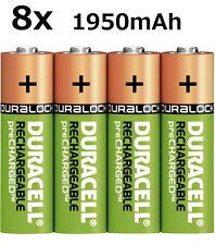2x Duracell Power Akkus AAA Micro 900mAh für Gigaset C1 C2 C34 C38 C45 C47 C59