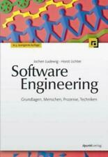 Software Engineering (Mängelexemplar Gut)