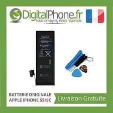 BATTERIE ORIGINALE NEUVE POUR IPHONE 5S (3,8V)