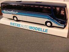 1/87 Rietze Setra 315 HD Binder Stuttgart