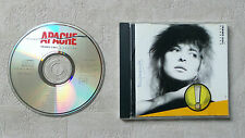 "CD AUDIO MUSIQUE / FRANCE GALL ""BABACAR"" CD ALBUM 9T 1987 APACHE 2292-42096-2"