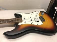 Fender MEX Stratocaster SSH JAPAN beautiful rare EMS F/S*