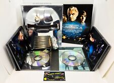 Battlestar Galactica - The Complete Epic Series (DVD, 2004, 6-Disc Set) CLEAN