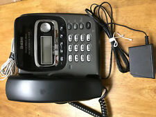 Uniden Corded/Cordless Keypad Speakerphone & Digital Answering System, Tru9488