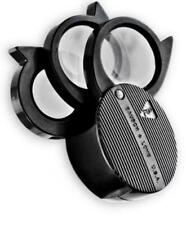 Bausch & Lomb Folding Pocket Folding Magnifier 5X-20X - FREE US SHIPPING