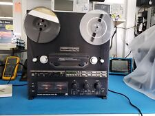 Teac X1000R and X2000R Reel to Reel Repair/ Restoration Service