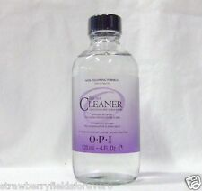 Opi Nail Brush Cleaner 3.4oz/100mL