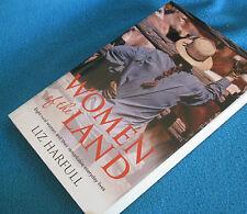 WOMEN of the LAND ~ Liz Harfull.  Australian Top 10 Bestseller's List  INSPIRING