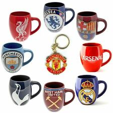 Official Football Club - Tea Tub Ceramic MUG