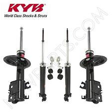 4-KYB Excel-G® Strut/Shocks 2-Front & 2-Rear for Altima 2002 to 2006