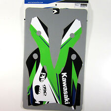 Kawasaki KX125 1999 2000 2001 2002 Sticker Kit Stickers 20-01118