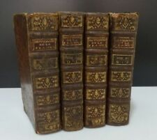 Livres anciens et de collection XVIIIème sur dictionnaires