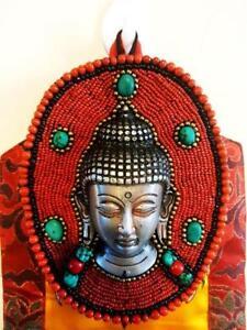 Buddha Head Beads - Bring Wisdom and Unity